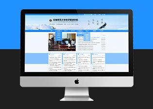 安师大经济管理学院网站