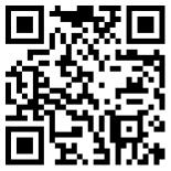 园林管理处的手机网站二维码