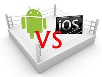 在Android和iOS平台上开发应用程序有哪些主要区别?