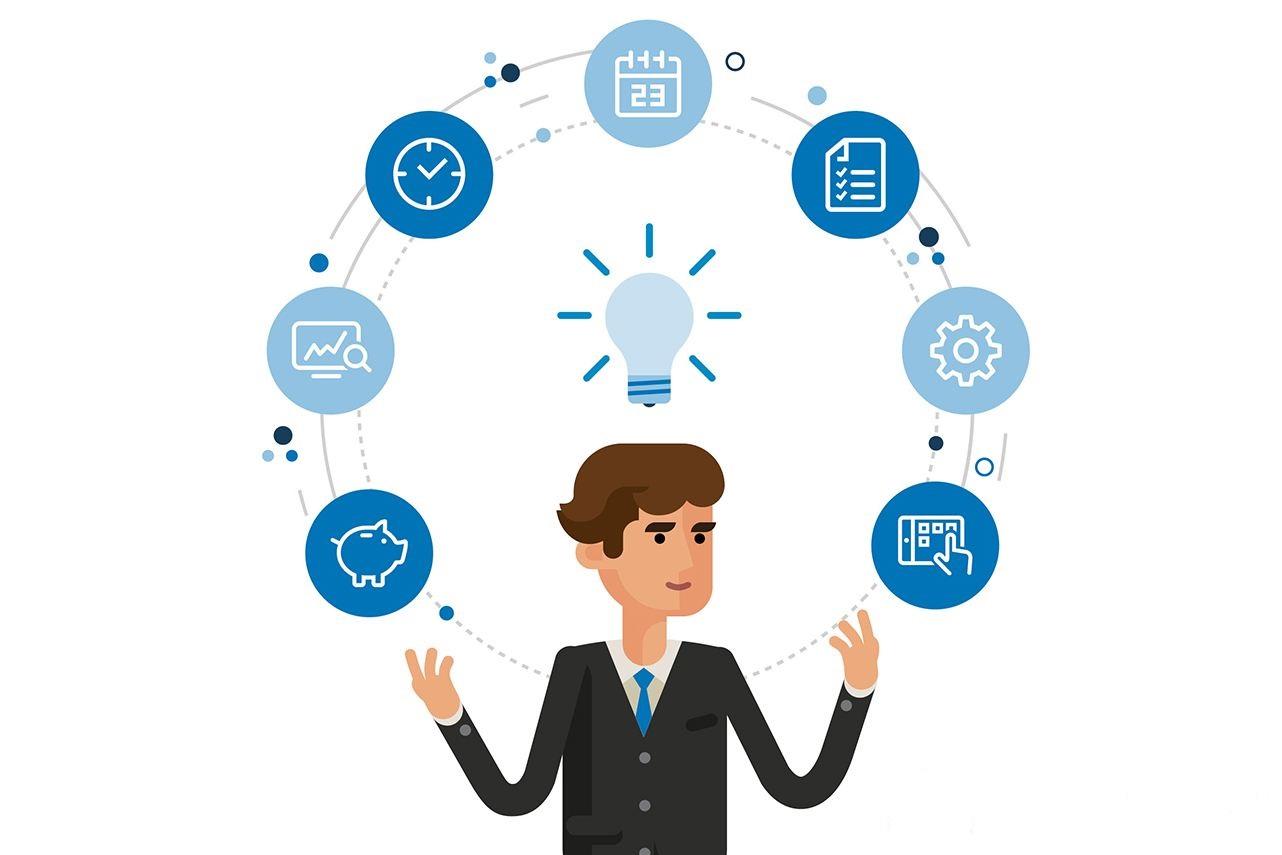 组织为什么需要协同管理平台软件