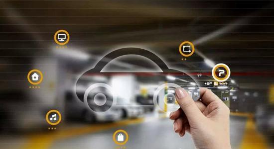"""未来汽车后市场行业,最有""""钱途""""的业务"""
