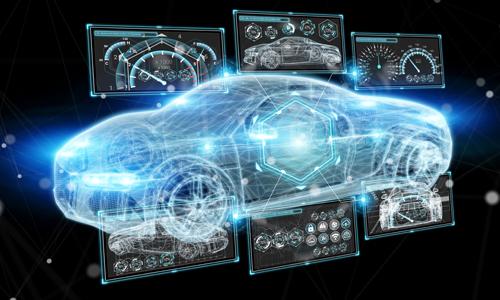 推动中国智能网联汽车产业发展的四大建议